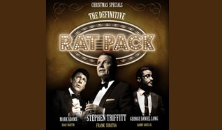 The Definitive Rat Pack Christmas Special tickets at indigo at The O2 in London