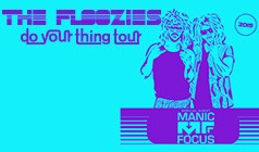 The Floozies tickets at The Roxy Theatre in Los Angeles