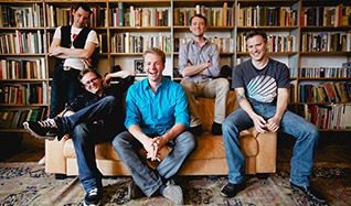 The Infamous Stringdusters, Keller Williams tickets at The Showbox in Seattle