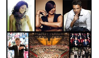 The International Spirit of Women Awards tickets at The O2 in London