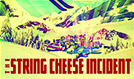 The String Cheese Incident tickets at 1STBANK Center in Broomfield