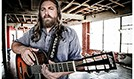 The White Buffalo tickets at The Crocodile in Seattle