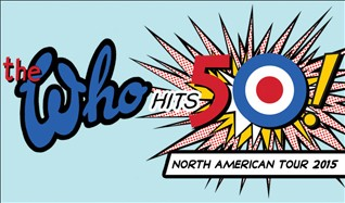 The Who tickets at Nationwide Arena in Columbus