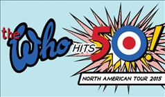 The Who tickets at Honda Center in Anaheim tickets at Honda Center in Anaheim