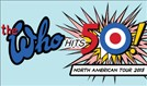 The Who tickets at Rexall Place in Edmonton