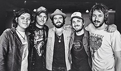 The Wild Feathers tickets at Tractor Tavern in Seattle