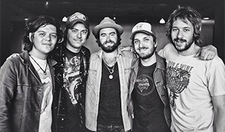 The Wild Feathers tickets at El Rey Theatre in Los Angeles