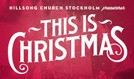 This is Christmas tickets at Annexet in Stockholm