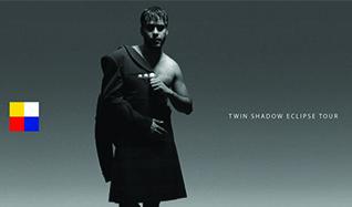Twin Shadow tickets at Fonda Theatre in Los Angeles