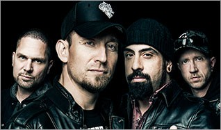 Volbeat tickets at Hammerstein Ballroom in New York City