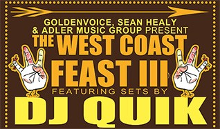 West Coast Feast III tickets at Club Nokia in Los Angeles