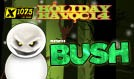 X107.5 Holiday Havoc 2014 featuring Bush  tickets at The Joint at Hard Rock Hotel & Casino Las Vegas in Las Vegas
