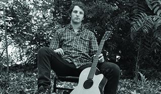 Zach Heckendorf tickets at Bluebird Theater in Denver