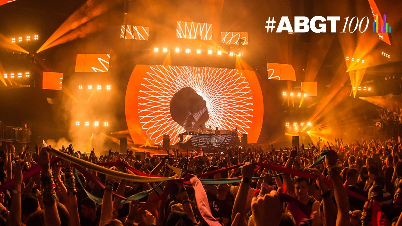 Above beyond announce 2015 north american tour axs for Above and beyond