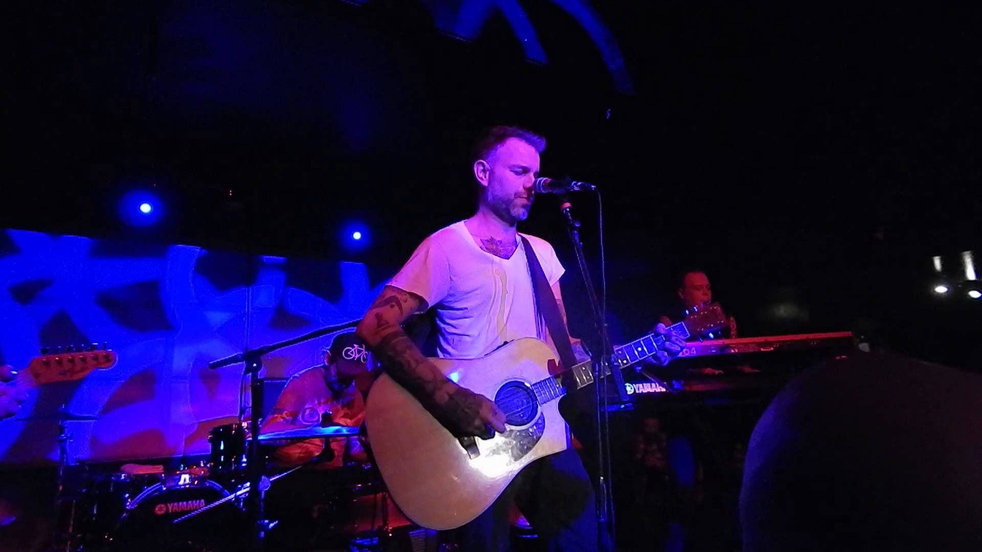 Lucero at The Echo