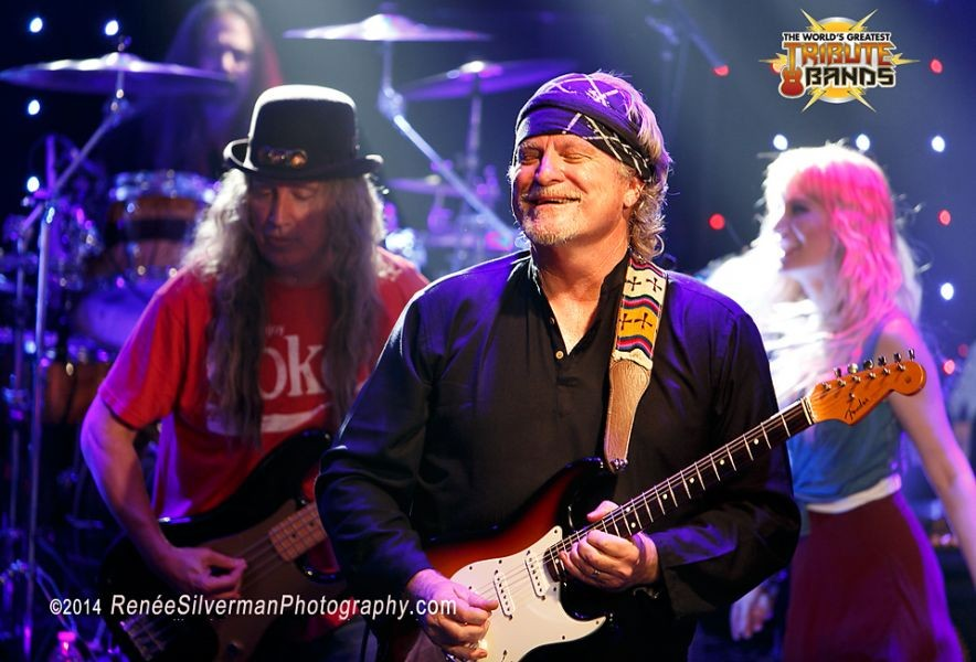 Southbound & Company brings 'Free Bird' to the Whisky a go-go