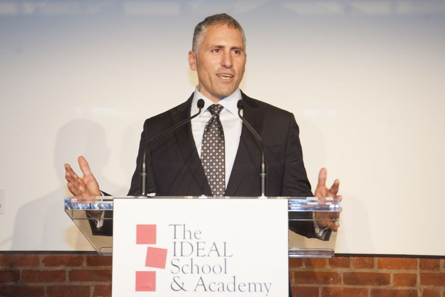 The IDEAL School & Academy's 10th Annual Gala raised over $850,000