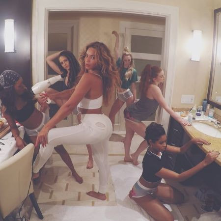 Beyoncé drops candid music video for new single '7/11' out of the blue