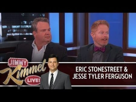 Jesse Tyler Ferguson: Master in the art of proving opposites attract