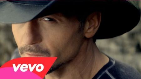 The 10 best Tim McGraw songs