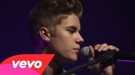 Justin Bieber tops Forbes' annual list of the richest celebrities under 30