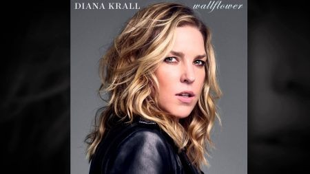 Diana Krall announces 2015 Wallflower Tour dates in Canada