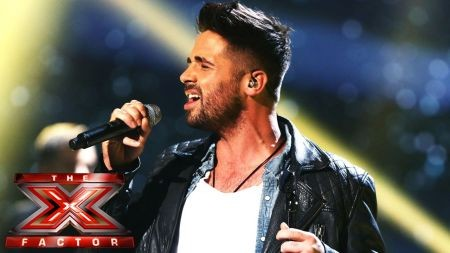 'The X Factor UK': Ben Haenow takes a huge risk and rocks