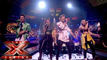 'The X Factor UK' exit shocker: Did Only the Young deserve to go?