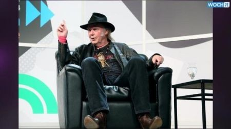 The 10 best Neil Young & Crazy Horse songs
