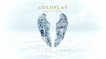 Coldplay releases live 'Ghost Stories' album and DVD
