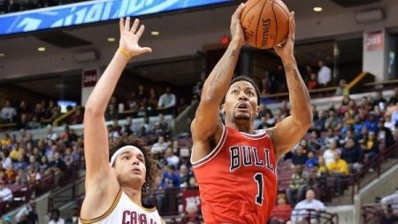 Utah Jazz drop tough one at last second to Chicago Bulls, 97-95