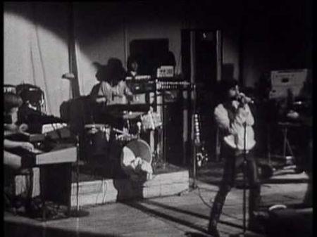 Rock legend Jim Morrison was a rider on the storm