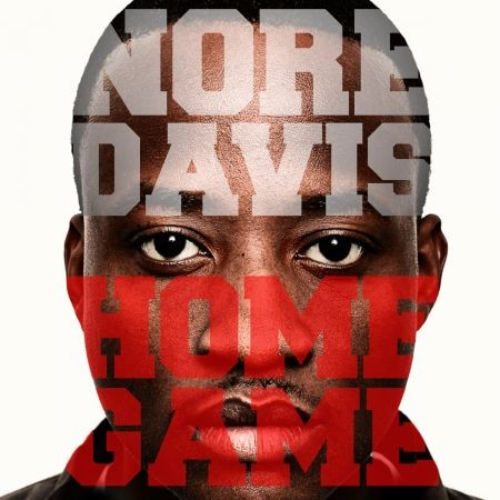 Nore Davis releasing debut comedy album, Home Game, during Black Friday 2014