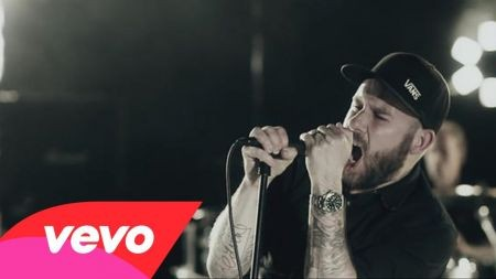 In Flames just keeps getting stronger