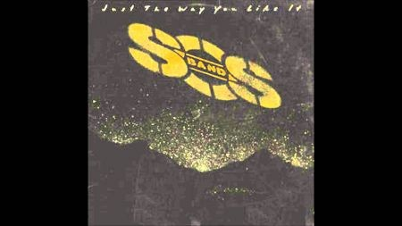 S.O.S. Band's 'Just the Way You Like It' decent, but uninspiring