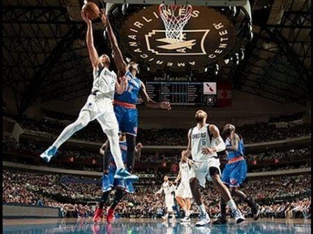 New York Knicks fall 109-102 in overtime to the Dallas Mavericks