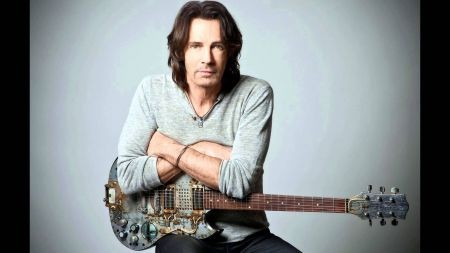 The 10 best Rick Springfield songs