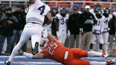 Utah State Aggies football: 3 musts to shock the world at No. 23 Boise State
