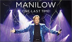 Barry Manilow tickets at KeyArena in Seattle tickets at KeyArena in Seattle