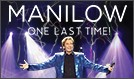 Barry Manilow tickets at Nationwide Arena in Columbus