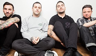 Bayside tickets at The Showbox in Seattle