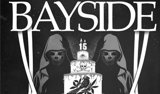 Bayside tickets at Best Buy Theater in New York