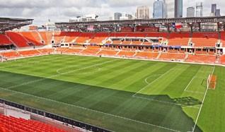 Rayados de Monterrey vs. Cruz Azul tickets at BBVA Compass Stadium, Houston