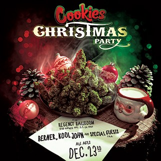 Cookies christmas party | Food fox recipes