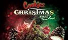 Berner, Kool John: Cookies Christmas Party tickets at The Regency Ballroom in San Francisco