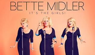 Bette Midler Divine Intervention tickets at STAPLES Center in Los Angeles