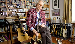 Bill Frisell tickets at The Showbox in Seattle