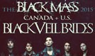 Black Veil Brides tickets at Starland Ballroom in Sayreville