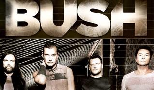 Bush tickets at Ogden Theatre in Denver