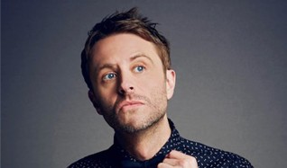 Chris Hardwick tickets at Aladdin Theater in Portland